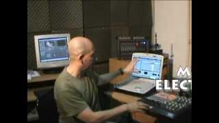 Música Electrónica (Curso Corto)