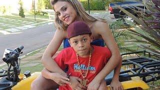 Mc Maiquinho Mc Novin Tarapi e Lekão - Vou te levar pro Beco (Dj CAIO DOOG) Lançamento 2015