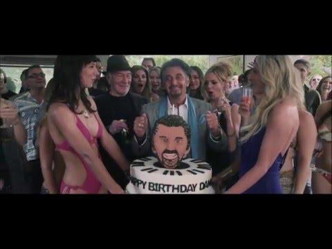 Nunca es tarde (Danny Collins) - Trailer español (HD)