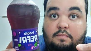 Indaiá Refri Uva - Bem Familiar?!