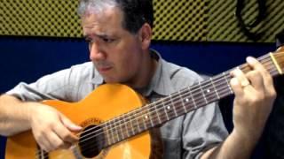 Ritmo para tocar no violão Pérola negra