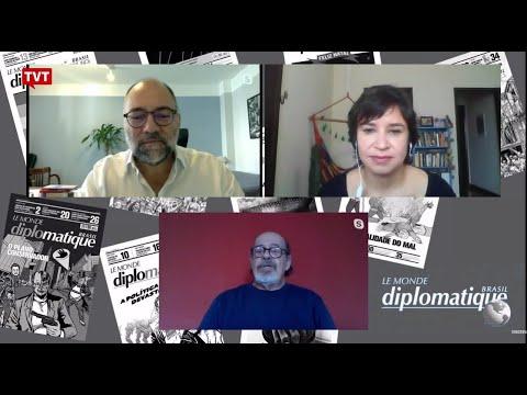 Enem e as desigualdades sociais – Programa Le Monde Diplomatique Brasil #43