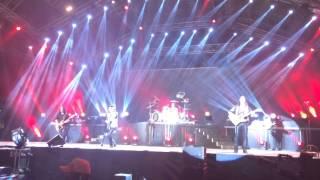 Scorpions live Bahrain 2014 - Send me an angel