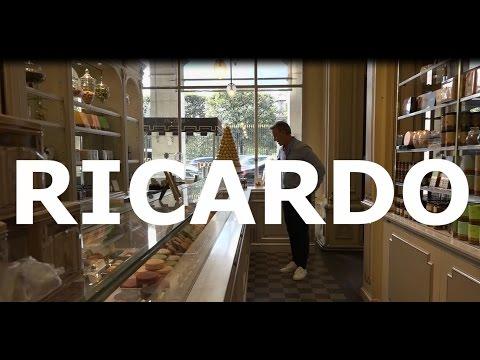 Vidéo de Ricardo Larrivée