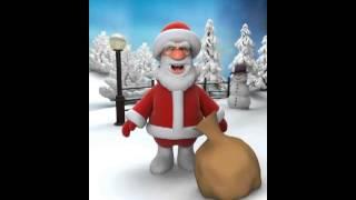 Talking Santa אייל גולן כול החלומות
