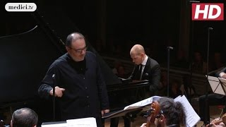 Rinaldo Alessandrini & Olivier Cavé - Piano Concerto No. 25 - Mozart