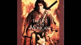 Last of the Mohicans main theme