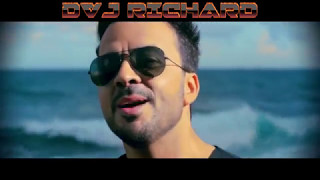 Luis Fonsi   Despacito ft  Daddy Yankee ft DVJ - RICHARD