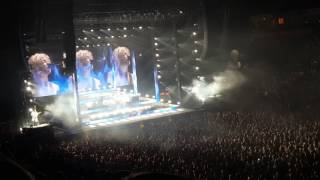 Biffy Clyro - Biblical (Live @ Manchester Arena)