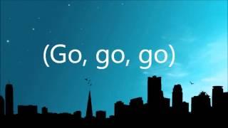 College 11 - Go Lyrics on Screen Video