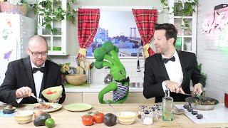Tuxedo- Chew It ft. Brian Broccoli and Roger Hanson