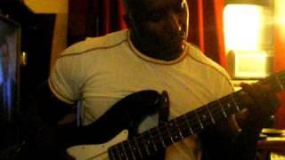 Brick - Dazz Bass Cover