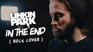 """LINKIN PARK - """"In The End"""" (Cover version by Jonathan Young & Caleb Hyles)"""
