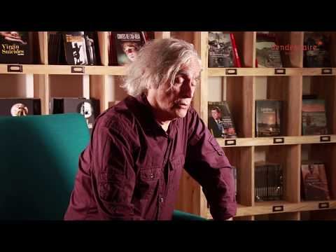 Vidéo de Jean-Pierre Andrevon
