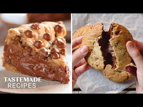 10 of the BEST Nutella Dessert Recipes   Tastemade Sweeten