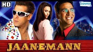 Jaan-E-Mann (HD) - Salman Khan - Akshay Kumar - Preity Zinta- Superhit Hindi Movie With Eng Subtitle width=