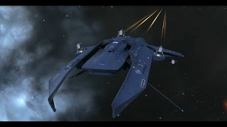 EVE online - [ SOLO PVP] Rocket Garmur is Best Garmur