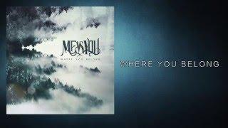 Me Vs. You - Where You Belong EP TEASER
