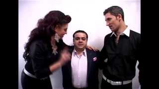 Interviu - Adrian Minune & Florin Purice ( La Cornelia )