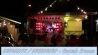«Lisboa dos Manjericos» -ART JOVEM trio musical (Perdigão 2017)