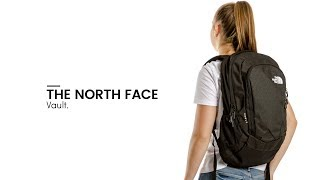 The North Face Vault Backpack - Bagageonline