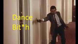 Mr. Bean ft Garrix ft Macklemore