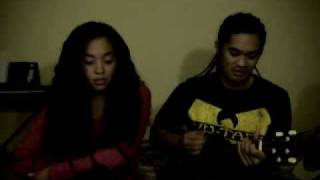Jay-Z & Beyonce - '03 Bonnie & Clyde (Cover)