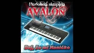 Avalon Hudobná skupina - Slniečko k zemi