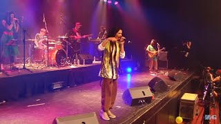 DVD Zona Ganjah en vivo HD - Luces de la ciudad (26/32)