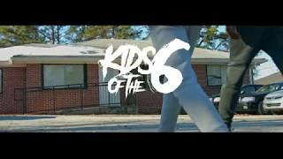"""Yung Mal & Lil Quill """"Drop My Top"""" Official Video (Kids of the 6 Short Film, Part 4)"""