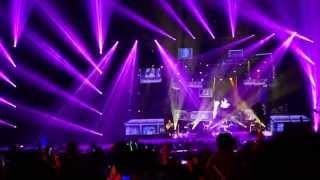 어제, 오늘 그리고 Live - 조용필 헬로 투어  콘서트 대구 엑스코  Hello Tour 2013 공연 실황 영상