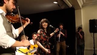 Tatiana Eva-Marie & the Avalon Jazz Band - Joseph Joseph
