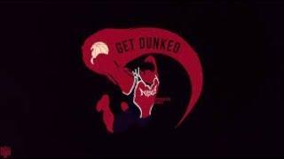 Dunkboi slams things
