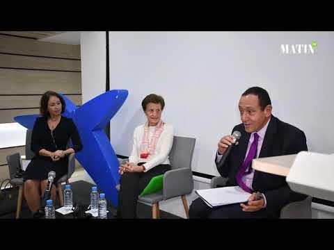Video : CaixaBank et l'Institut Cervantes engagent le débat sur l'éthique dans les entreprises