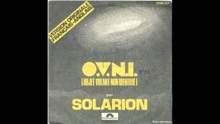 "solarion ""o.v.n.i."" 1974"