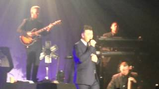 Sam Smith - Leave Your Lover (Live at O2 ABC Glasgow)