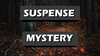 Cartoon Suspense Mystery Sound Effect (Free)