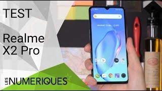 Vidéo-Test : Realme X2 Pro : le smartphone le plus intéressant du moment - Test