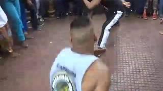 Roda massa na república.. Aniversário mestre chita...Alex Capoeira .Tito santos.flavio . Salsicha