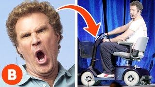 25 Actors Who Made The Most Insane On Set Demands