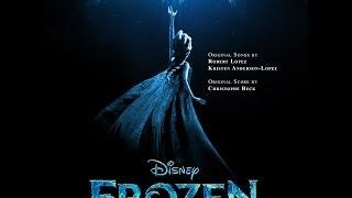 [COVER] Frozen - Suéltalo [Leila]