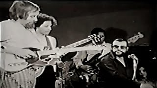 Roy Buchanan & Johnny Otis - Bye Bye Baby (live)