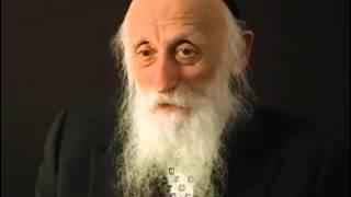 Rabbi Dr  Abraham Twerski On Material Loss