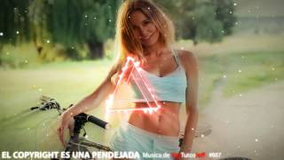 Cold Blooded Love Feat. Krista Marina (Arc North Remix)x#667 //El Copyright es una Pendejada