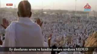 Esma'ül Hüsna ( Kürtçe ve Türkçe İslami Kanal Rehber TV )