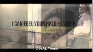 HALO- Beyonce (Lyrics+Video original+Traduccion buena)