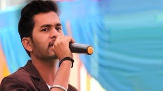 Sun Soniye Sun Dildar | Santosh Tare | Adarsh College Gathering 2019 Hingoli |