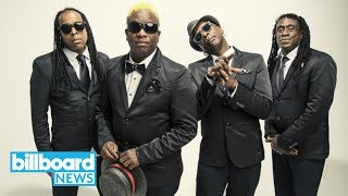 Living Colour Debuts First Single From Blues-Inspired Album 'Shade' | Billboard News