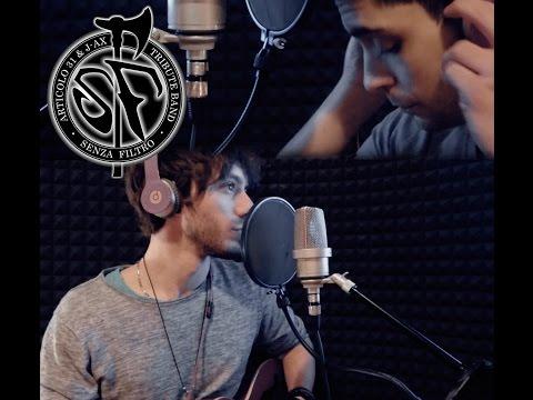 j-ax-intro-acoustic-version-by-senzafiltro-senza-filtro-tribute-band