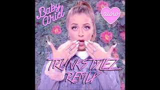 Baby Ariel - Aww (Trunkstylez Remix) [Jersey Club/Trap]